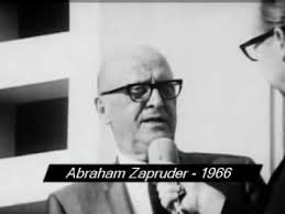 Abraham Zapruder interview - 1966 - YouTube