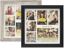 photo changeable caption collage frame