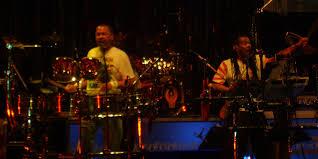 Ralph Johnson (musician) - Wikipedia