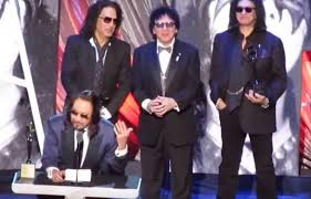 ace frehley rejects surprising paul
