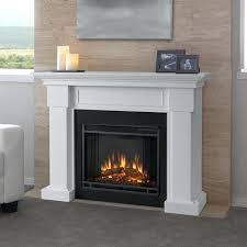 estate design electric fireplace full