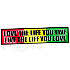 Bob Marley Jimi Hendrix Rasta And Reggae Stickers At Rastaempire Com