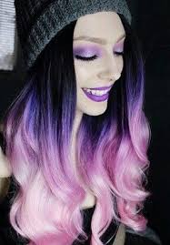 Pin by Ava Scott on peinados   Hair styles, Cool hair color ...
