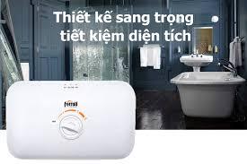Đánh giá chất lượng máy nước nóng Ferroli có tốt không?