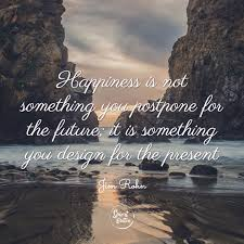 quotes on happiness that will make you smile spirit button
