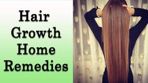 5 home remes for hair growth fast