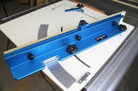 Rockler Table Saw Crosscut Sled Makes Your Table Saw More Versatile