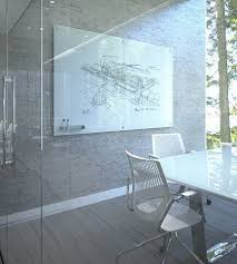what is a glass whiteboard clarus