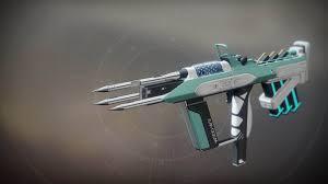 Destiny 2: la lista completa di tutte le armi esotiche » R27 Blog