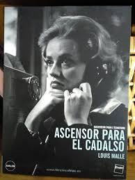 ASCENSOR PARA EL CADALSO- ASCENSEUR POUR L'ECHAFAUD- EDICIÓN FILMOTECA:  Amazon.es: Cine y Series TV