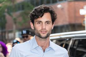 penn badgley tweeted at fans of his
