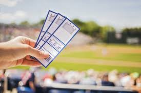 Are Sporting Event Tickets Tax-Deductible? | Martinson & Carter CPAs