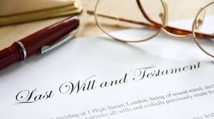 why some lawyers love homemade wills