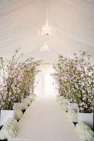 la vie en rose wedding fl décor