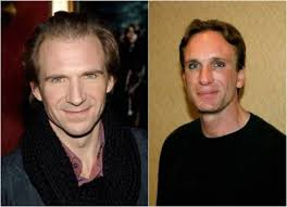 """Ankle Skater on Twitter: """"Ralph Fiennes and Peter Greene #SeparatedAtBirth  http://t.co/0nauNlbM"""""""