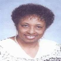 Nora Johnson Obituary - Visitation & Funeral Information