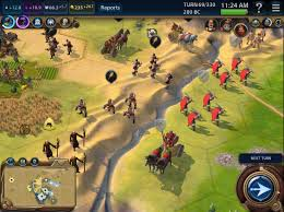 the best turn based strategy games on