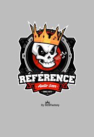 the best freelancer cartoon logo