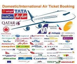air tickets booking rajasthan agencies