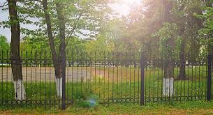 Austin Wrought Iron Fencing Round Rock Fence Installation