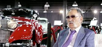 Ion Tiriac Net Worth | TheRichest