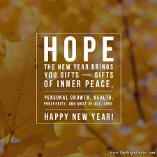 browsing new year category the bright quotes