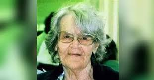 Billie Jane Robinson Sweatman Obituary - Visitation & Funeral ...