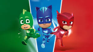 PJ Masks Official Site | Home | News, Events, Show Information & More