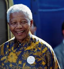 When did Nelson Mandela die, why was he called Madiba, why was he ...