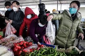 s coronavirus south korea confirm second cases