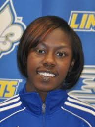 Marissa Smith - Women's Track and Field - Limestone College Athletics