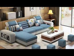 latest stylish sofa set designs for