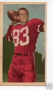 1954 Blue Ribbon Tea Football Card #20 John Grambling-Ottawa Rough Riders.  | eBay