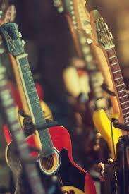 electric guitars mobile wallpaper