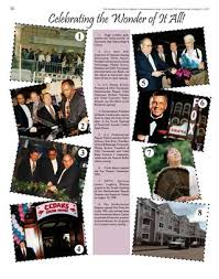 Foxwoods Special Commemorative Insert 02-08-17 by The Resident - issuu