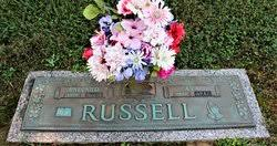 Ava Russell (1922-1981) - Find A Grave Memorial
