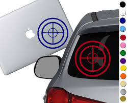 Team Fortress 2 Sniper Decal Sticker