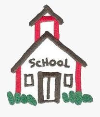 schoolhouse clipart image school house rock clip old