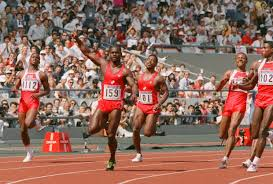Ben Johnson's moment of triumph, legacy of disgrace