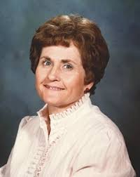 Newcomer Family Obituaries - Joanne Green Davis 1935 - 2018 - Newcomer  Cremations, Funerals & Receptions.
