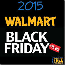 the 2016 walmart black friday ad is out