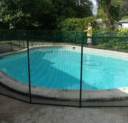 Baby Guard Pool Fence Company Ratings Reviews Coral Springs Fl Us 33065 Houzz