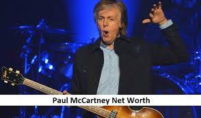 paul mccartney net worth classic rock music news