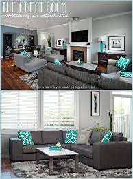 41 what color sofa goes with gray walls