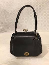 double kiss lock c 1950 bag handbag