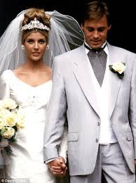 Mandy Smith, From Rock Chick To Mother Hen, 20 Years After Her Marriage To  Bill Wyman #2136095 - Weddbook