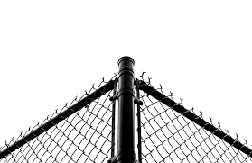 Diy Guide For Chain Link Fence Top Rail Repair