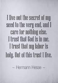 trust quote trust your instincts