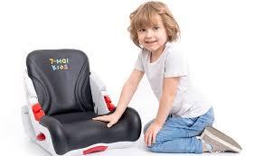 xiaomi launches a child car seat