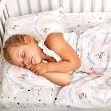 baby bedding set s unicorn